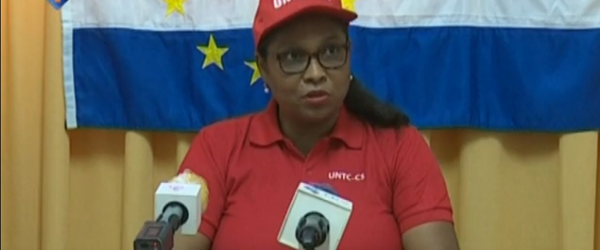 A UNTC-CS Denúncia a Passividade das Autoridades de Trabalho no Sal