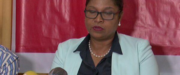 Secretária Geral da UNTC-CS afirma que os trabalhadores na ilha do maio encontram-se abandonados pela DGT e IGT
